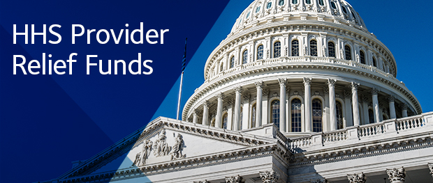 HHS Provider Relief Funds