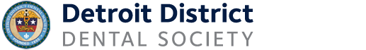 Detroit Dental Society Logo